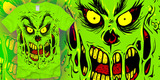 THE GRINCH ZOMBIE