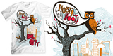 Owl City - Hoot Hoot!
