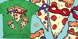 Cowabunga Pizza