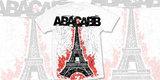 Abacabb- Eiffel Tower