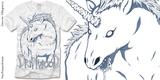 Driftwood Clothing - Unicorn Planet
