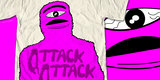 Attack Attack Cyclops