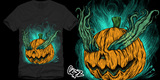 Spooky Pumpkin - I Came From Nothing 2009