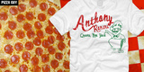 Pizza Guy - Anthony Raneri