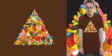 The Non-Food Pyramid