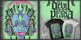 The Devil Wears Prada-  Choked up