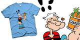 Popeye's Disgustipated