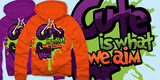 CIWWAF - Nickelodeon!