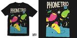 #373 - Phone Trio