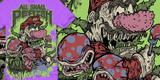 ALL SHALL PERISH - Super Brutal Mario Mushroom Eater