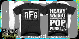 New Found Glory - Heavyweight