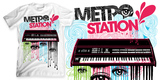 Metro Station - Play The Keys