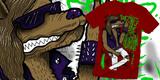 RAD GUY WOLF -BMTH