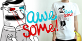 GET AWESOME!!