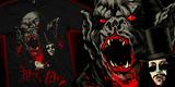 Fright Rags - Bram Stoker's Dracula