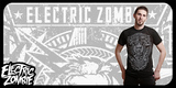 Electric Zombie - Shield