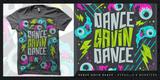 Dance Gavin Dance - Eyeballs & Monsters