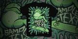 Skate Frog