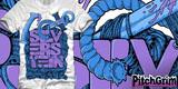 Silverstein- An anchor in blue
