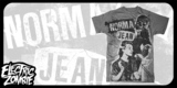 Norma Jean - Demise