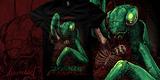 Zombie Liquorice - Preying