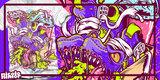 BRUTAL KNACK - monster sneekaz