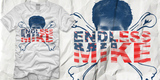Endless Mike- USA!