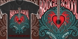 Bridge School Benefit 2016 T-shirt