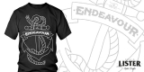 The Endeavour x Anchor
