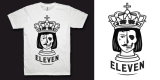 ELEVENCULT - KINGS DEAD - SHIRT