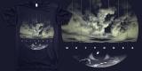 Deftones / Night Sky