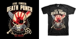 Zombie Kill - Five Finger Death Punch