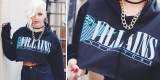 Villains Ltd Panther Hoodie