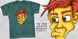 DGD Inspired - Floating Tilian Head