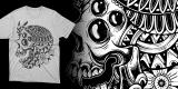 Botanical Skull
