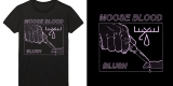 Moose Blood - Artwork for sale