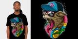 Cool & Wild Shirts