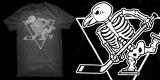Pittsburgh Penguins: Hockey Halloween