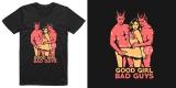 Good Girl Bad Guys