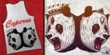 Royal Panda's