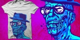 Heisenberg Zombie (FOR SALE)