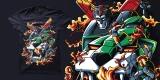 Voltron vs Thundercats