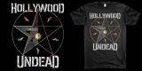 Hollywood Undead / Walk of Damned