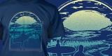 Blue Surf by Kyle Barber