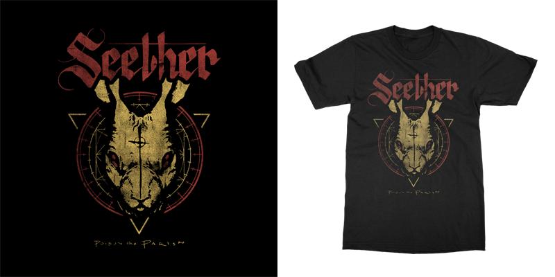 Seether - Rabbit