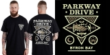 Parkway Drive - Egypt
