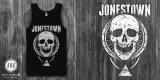 Jonestown Skull
