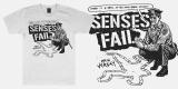 Senses Fail - Streets
