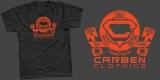 CARBEN Clothing Crest Design