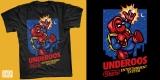Underoos NES